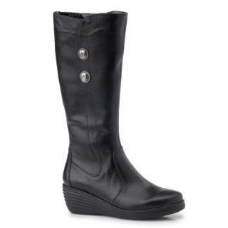 Μπότες γυναικείες